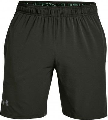 Under Armour Cage Short Green