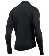 Under Armour CG Reactor Run Half Zip Black