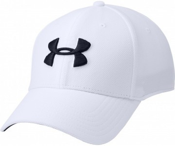 Under Armour Men's Blitzing 3.0 Cap White
