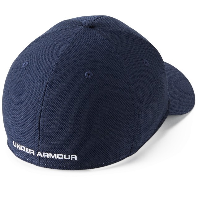 Under Armour Men's Blitzing 3.0 Cap Navy