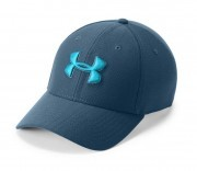 Under Armour Men's Blitzing 3.0 CapBlue