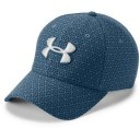 Under Armour Men's Printed Blitzing 3.0 Blue