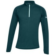 bluza damska Under Armour Threadborne Swft 1/4 Zip Blue