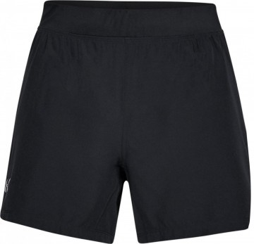 Under Armour Speedpocket SW 5'' Short Bk