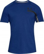 koszulka męska Under Armour Perpetual Short Sleeve Graphic Navy