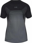 koszulka męska Under Armour Threadborne Vanish Short Sleeve Black