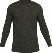 koszulka męska Under Armour Sportstyle Long Sleeve Tee Green