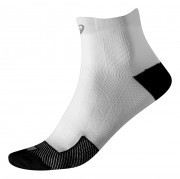 Asics Running Motion LT Sock White 1 Pack