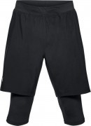 Under Armour Launch SW Long Short