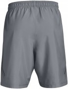 Under Armour Woven Graphic Short Grey