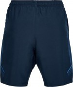 Under Armour Woven Graphic Short Navy