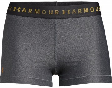 Under Armour HG Armour Short Metallic