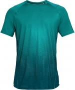 <span class=lowerMust>koszulka męska<br /></span> Under Armour UA Raid 2.0 Dash Fade Short Sleeve Green
