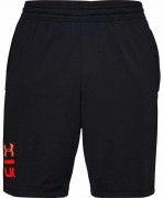 Under Armour Raid 2.0 Graphic Short Black