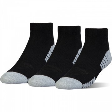 Under Armour UA Heatgear Tech Low Cut 3Pack