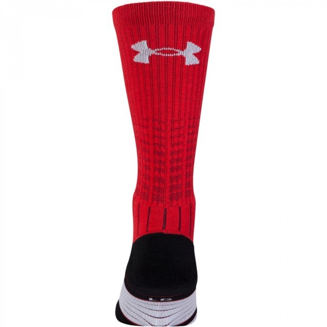 Under Armour Unrivaled Crew 1Pack Red
