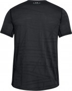 koszulka męska Under Armour Threadborne Elite Short Sleeve Black