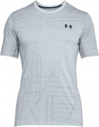 <span class=lowerMust>koszulka męska<br /></span> Under Armour Threadborne Elite Short Sleeve Grey