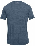 koszulka męska Under Armour Threadborne Elite Short Sleeve Blue