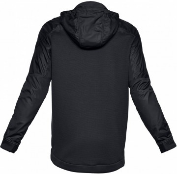 Under Armour Unstoppable Coldgear Swacket Black