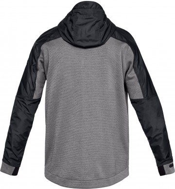 Under Armour Unstoppable Coldgear Swacket Grey