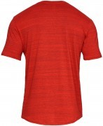 koszulka męska Under Armour Sportstyle Pocket Tee Red