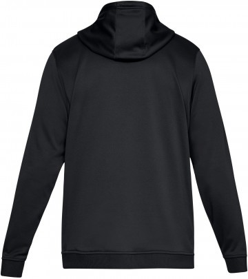 Under Armour Fleece Spectrum Hoody Black