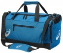Asics TR Core Holdall M Directoire Blue