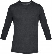 koszulka męska Under Armour Siro 3/4 Sleeve Black