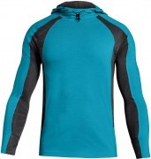 Under Armour Swyft Face Hoody Blue