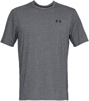 Under Armour UA Siro Short Sleeve Grey
