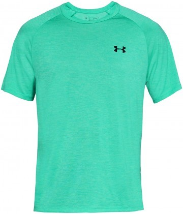 Under Armour Tech Short Sleeve Tee 2.0 Green