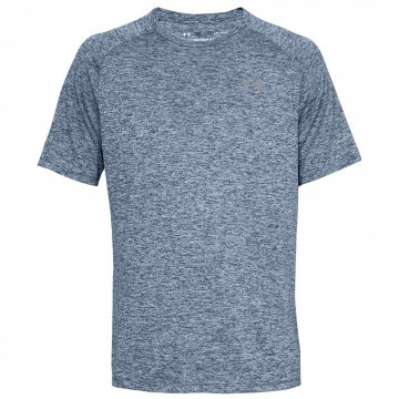 Under Armour Tech 2.0 SS Tee Navy Melange