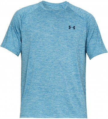 Under Armour UA Tech 2.0 Short Sleeve Tee