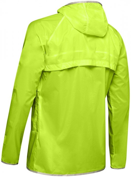 Under Armour Qualifier Storm Packable Jacket