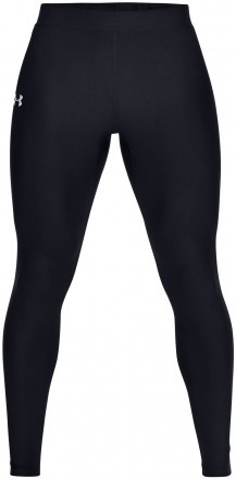 Under Armour UA Qualifier Heatgear Tight Black