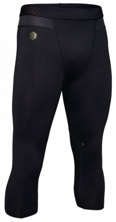 Under Armour UA Rush 3/4 Legging