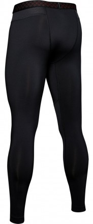 Under Armour UA Rush Legging Black