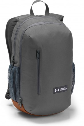 Under Armour BA Roland Backpack Graphite