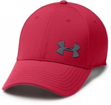 Under Armour Men's Headline 3.0 Cap Red