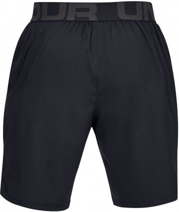 Under Armour Vanish Woven Short Black
