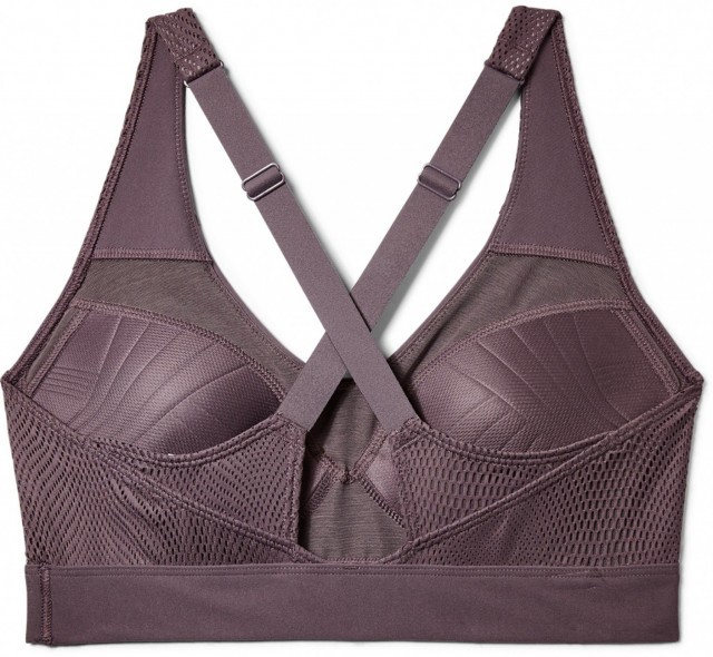 Under Armour UA Vanish Mid Mesh Bra
