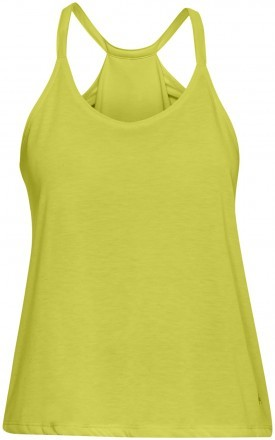 Under Armour UA Whisperlight Tank Foldover