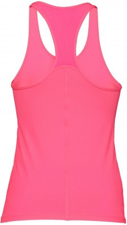 Under Armour HG Armour Racer Tank Pink