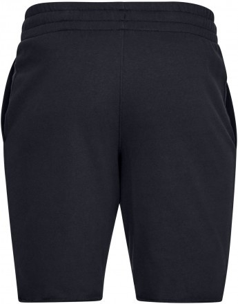 Under Armour Sportstyle Terry Short Black