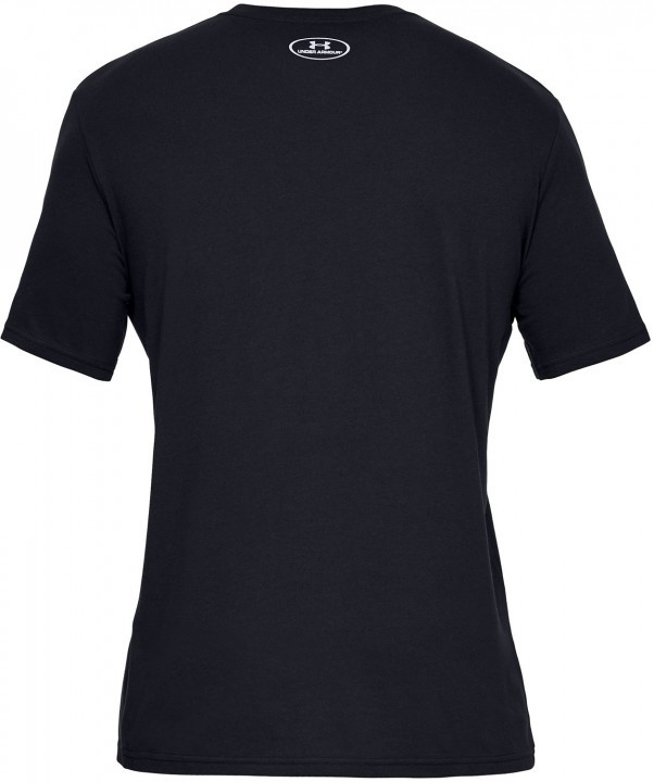 Under Armour UA I Will 2.0 Short Sleeve Black