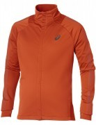 Asics Lite-Show Winter Jacket Orange