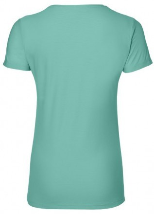 Asics Graphic Short Sleeve Top Green