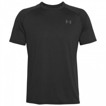 Under Armour Tech 2.0 SS Tee Novelty Black