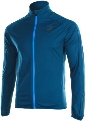 Asics Softshell Jacket Ink Blue